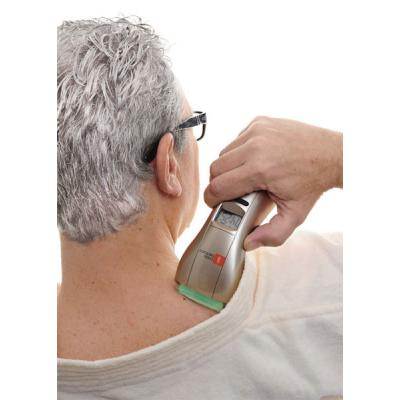 B-Cure Laser use for shoulder pain