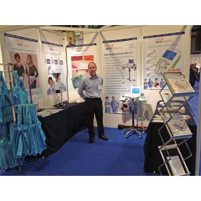 Win Health at Medical Exhibition BAUN Conference 2014