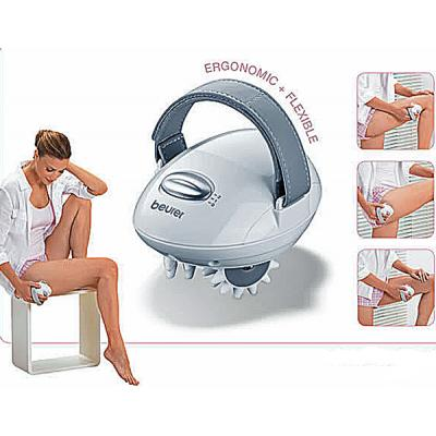 Beurer CM 50 Cellulite Massager uses
