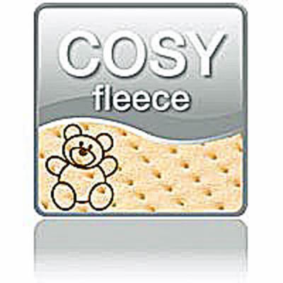 Beurer HK 115 Cosy Heat Pad cosy fleece