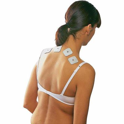 Shoulder pain treatment with Beurer EM 80