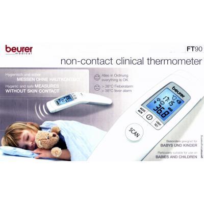 Beurer FT 90 Non Contact Thermometer