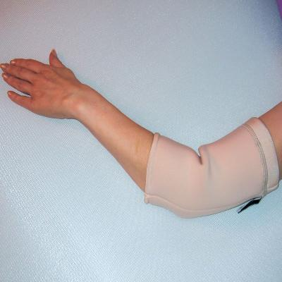 DermaSaver Double Elbow Protector