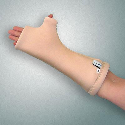 DermaSaver Forearm and Knuckle Protector