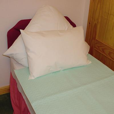 Waterproof Pillows and Incontinence Bed Pad