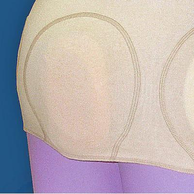 HipSaver QuickChange TailBone Soft Hip Protector coccyx pad