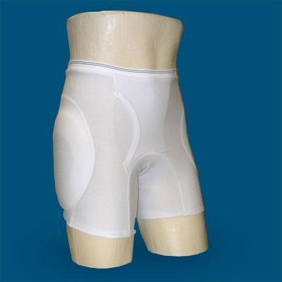 HipSaver SlimFit TailBone for Men