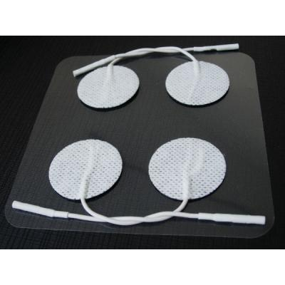 Self-Adhesive Skin Electrodes 30 mm diameter