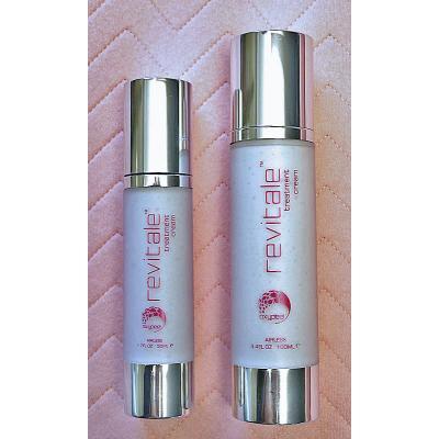 Oxypeel Revitale Cream
