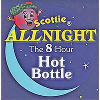 Scottie AllNight logo