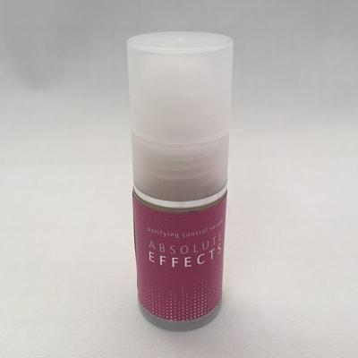 Image of Purifying Control Serum dispenser bottle 15 ml