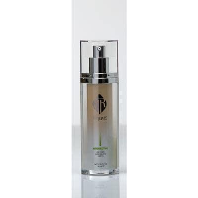 Image of Face Block SPF15 dispenser bottle 40 ml