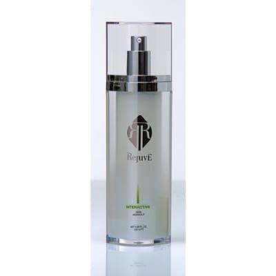 Image of Skin Workout dispenser bottle
