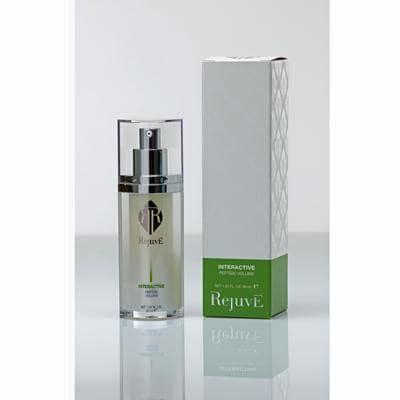 Image of Peptide Volume bottle and box