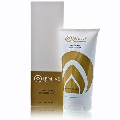 Renlive Cooling Leg Lotion