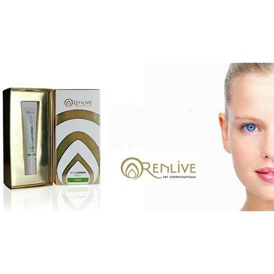 RENLIVE FLEXI Botolifting Serum for wrinkle free eyes and lips
