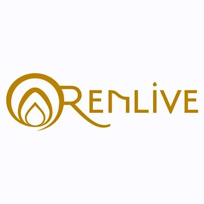 RENLIVE logo
