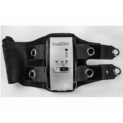 Venowave VW5-10 Cuff and Velcro straps