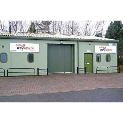 Image of WHM trading premises