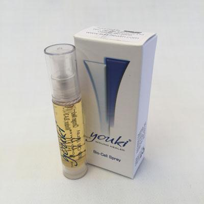 Image of large Youki Bio-Cell Spray in small size