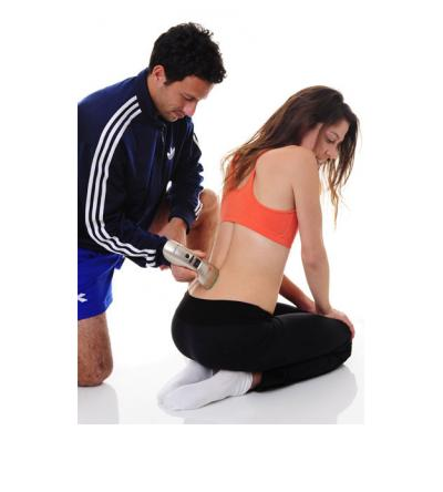 B-CURE Laser back pain treatment