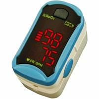 Image of OxyWatch Pulse Oximeter