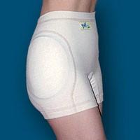 HipSaver SlimFit Soft Hip Protector