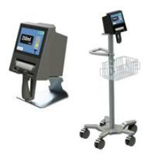 Image of BBS Revolution Bladder Scanner full kit and portable