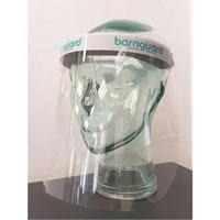 Image of Barriguard Visor on a dummy