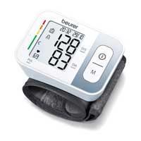 Image of Beurer Wrist Blood Pressure Monitor