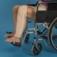 DermaSaver Shin and Knee Protectors