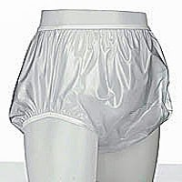 Waterproof Incontinence Briefs