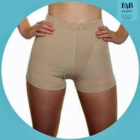 EVB Sport Pelvic Support Brief