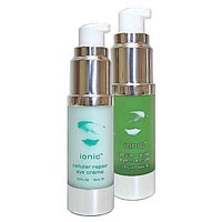 Cellular Repair Ionic Eye Care System