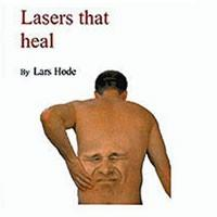 Image of Lasers that Heal booklet