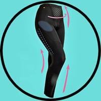 EVB Sport Pelvic Support Leggings