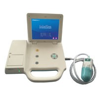 Meike Palm Bladder Scanner PBS V 4.1 Portable Unit with Probe