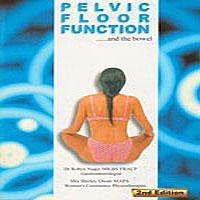 Image of pelvic floor function and endoscopy booklet