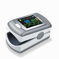 Image of Pulse Oximeter by Beurer
