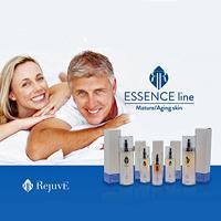Image for Rejuve Essence skin care products