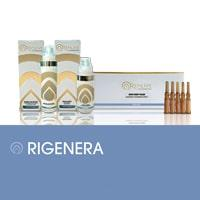 Fantastic skin and hair regeneration with Renlive Rigenera Anti-Aging Skin Care Products