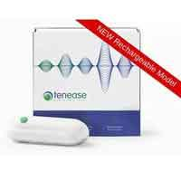 Image of Tenease Pulsed Rechargeable with packaging