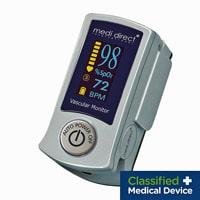 Medi Direct Vascular Health Monitor