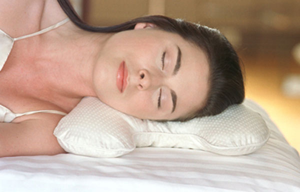 anti wrinkle sleep pillow
